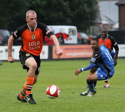 Click to view Salford City 1 Halifax FC 4