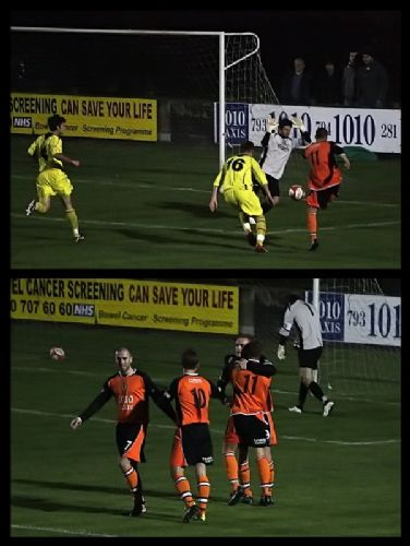 Click to view Salford City 4 Cammell Laird 0