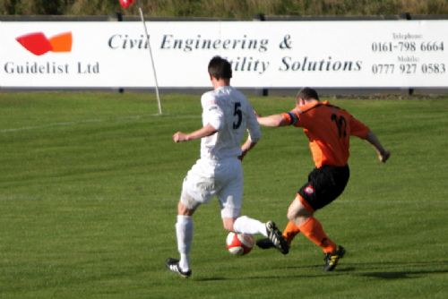 Click to view Salford City 3 AFC Fylde 1