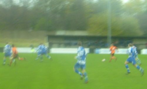 Click to view Salford City v Clitheroe
