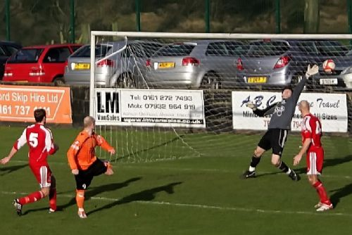 Click to view Salford City 1 Bamber Bridge 2