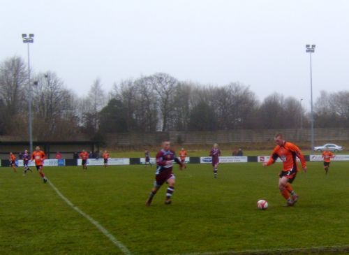 Click to view Salford City 1 Radcliffe Borough 2