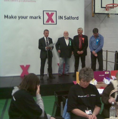 Click to view SALFORD LOCAL ELECTION 2011