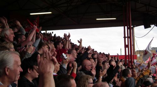 Click to view Salford City Reds