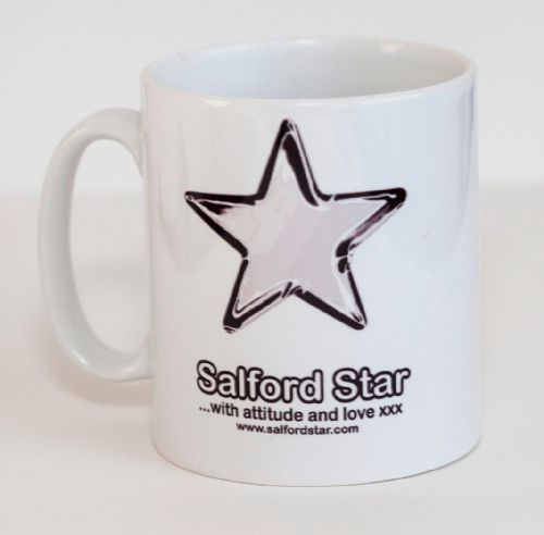 Click to view Salford Star Merchandise