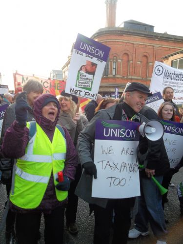 Click to view Salford Manchester Pensions March November 30th 2011