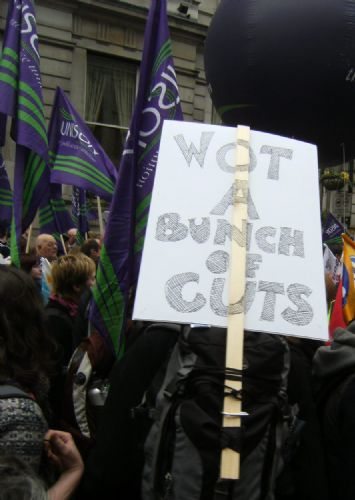 Click to view Salford Marches For The Alternative