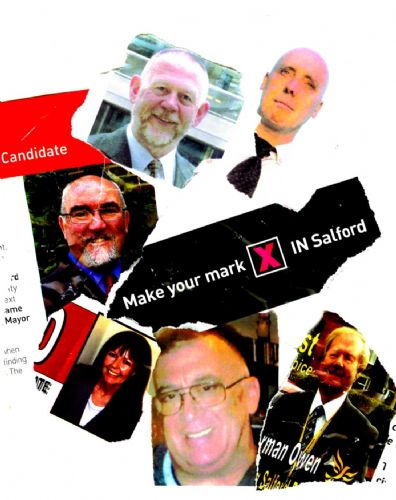 Click to view Salford Star Mayoral Challenge