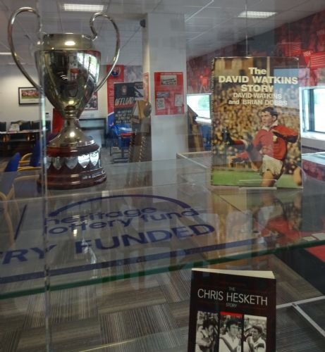 Salford City Programme Gainsborough: SALFORD RED DEVILS FOUNDATION ENGAGES WITH 40,000 SALFORD