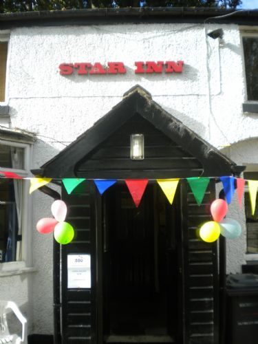 Click to view STAR INN SALFORD