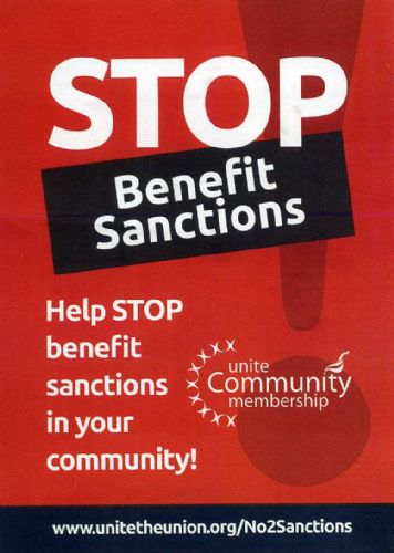 Click to view Stop Benefit Sanctions
