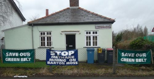 Click to view BARTON MOSS ANTI MINING BANNER SALFORD