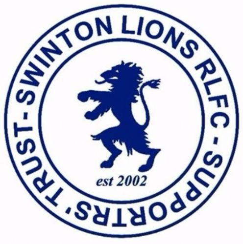 Click to view Swinton Lions Supporters Trust