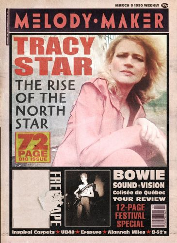 Click to view Tracy Star at the Kings Arms