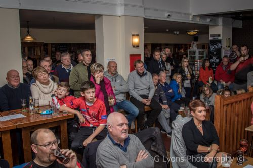 Click to view An Evening with Salford Red Devils Coach Ian Watson