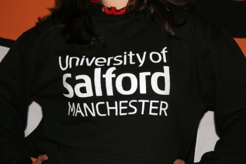 Click to view University of Salford Manchester