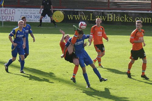 Click to view Wakefield 0 Salford City 3