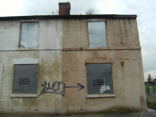 Click to view Appropriate Adult Houses Salford