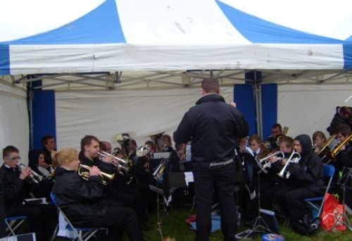 Click to view Kersal Moor Celebration