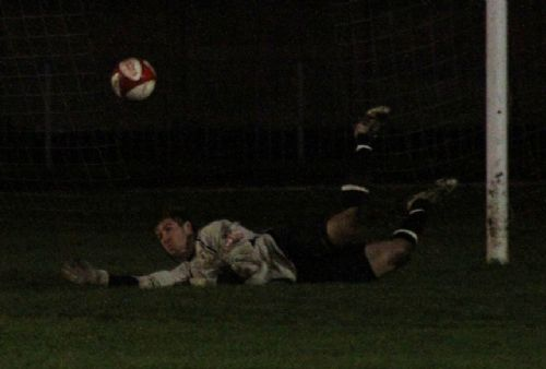 Click to view Goole AFC 0 Salford City 0