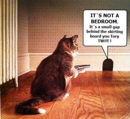 Click to view Bedroom Tax