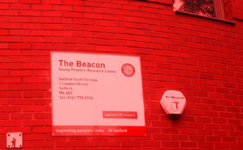 Click to view BEACON CENTRE CHARLESTOWN SALFORD
