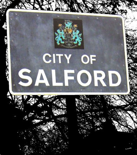 Click to view City of Salford