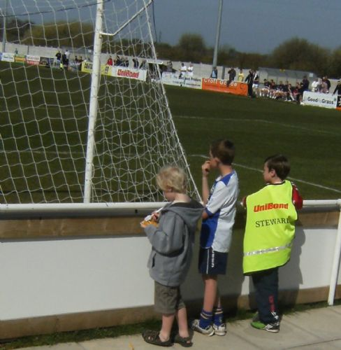Click to view AFC FYLDE 0 SALFORD CITY 1