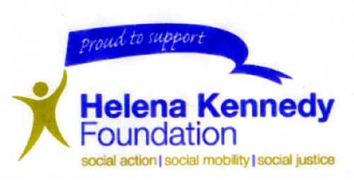 Click to view Helena Kennedy Foundation