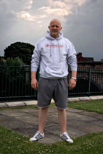 Click to view Salford Star T-Shirt range