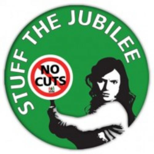 Click to view STUFF THE JUBILEE SALFORD STYLE