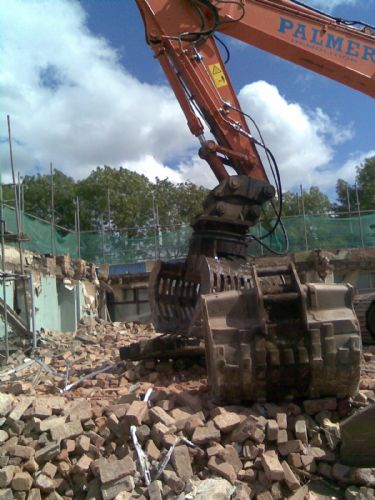 Click to view Littleton Road Demolition
