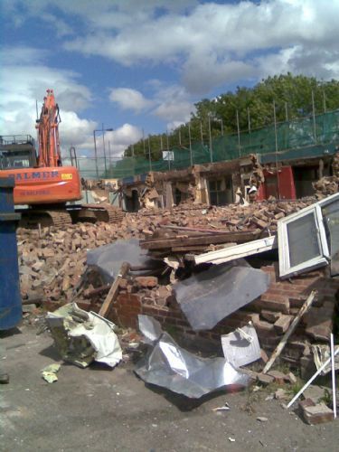 Click to view Salford Littleton Road Riverside Mess