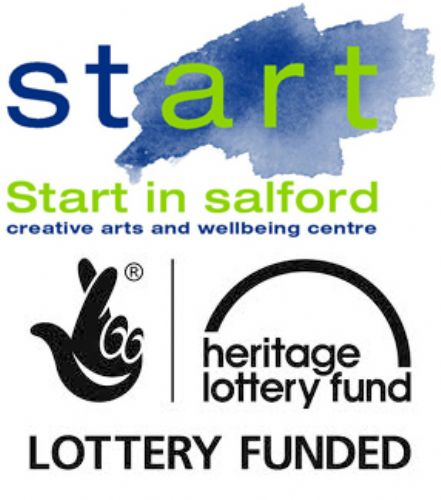 Click to view Start in Salford Lottery Award