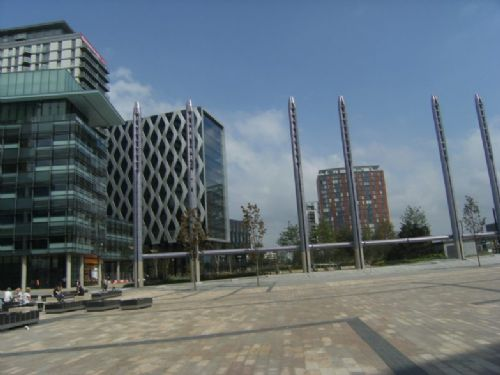 Click to view MEDIA CITY UK WINS CARBUNCLE CUP