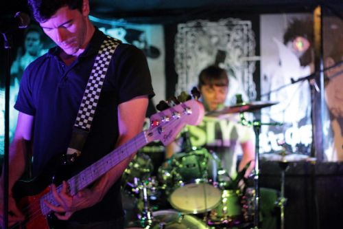 Click to view Kings Arms Festival 27th Oct 2012