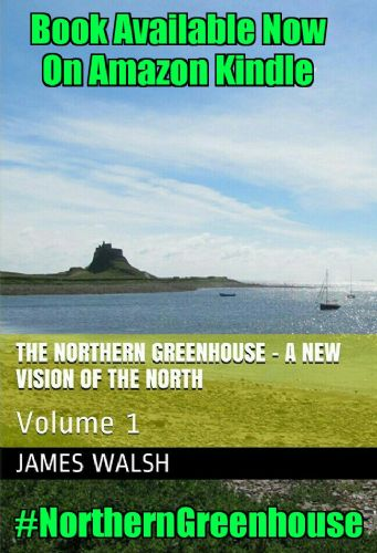 Click to view James Walsh - The Northern Greenhouse