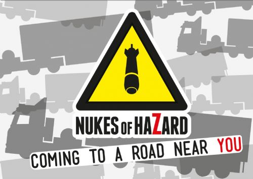 Click to view Nukes of Hazard