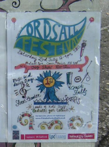 Click to view Ordsall Festival 2011