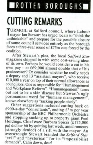Click to view Private Eye Rotten Boroughs starring Ian Stewart