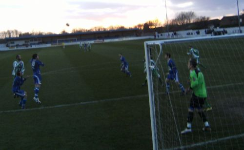 Click to view Radcliffe Borough 1 Salford City 3