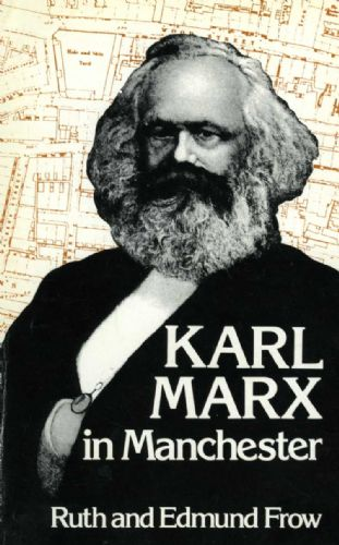 Click to view Karl Marx In Manchester