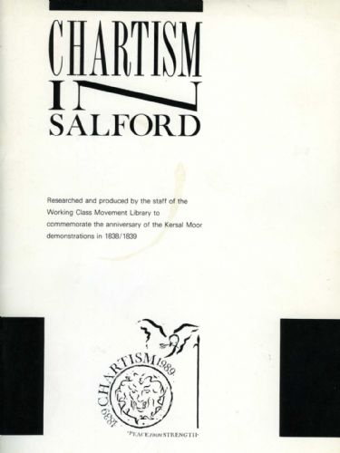 Click to view Chartism In Salford