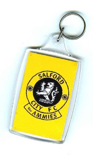 Click to view Salford City Great Escape Key Rings