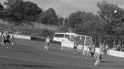 Click to view Salford City v Garforth Town