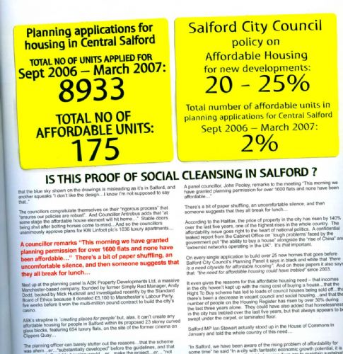 Click to view Salford Great Affordable Home Giveaway