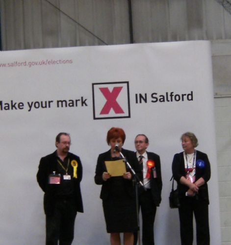 Click to view SALFORD LOCAL ELECTION 2010