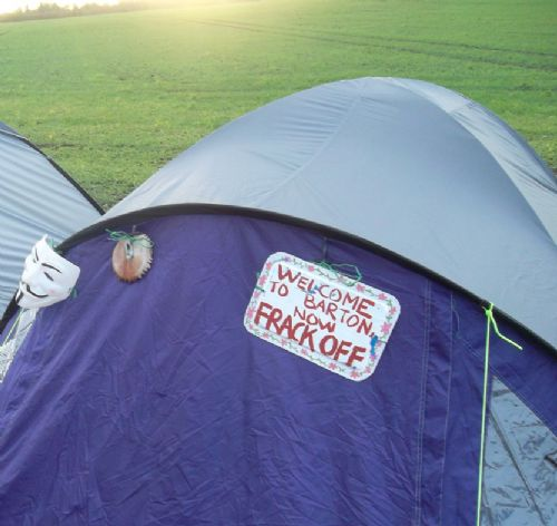 Click to view Salford Mad Frackers Tea Party