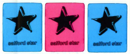 Click to view Salford Star