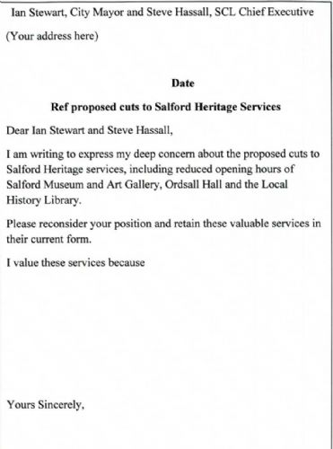 Click to view Save Salford's Heritage